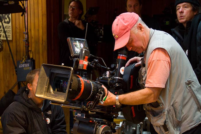 Imparable : Foto Tony Scott