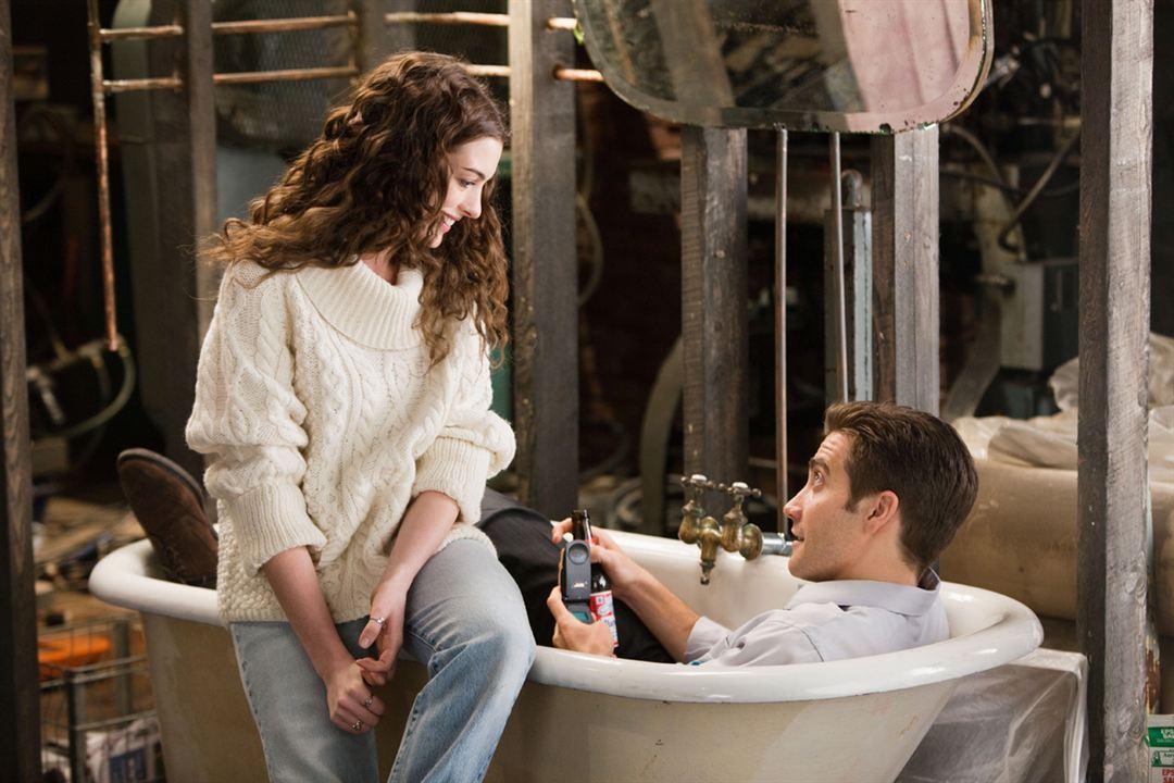 Amor y otras drogas : Foto Anne Hathaway, Jake Gyllenhaal