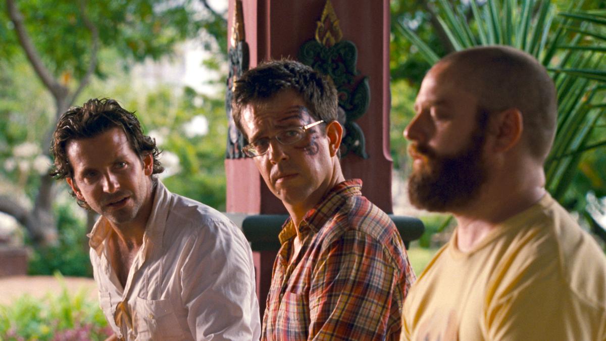 Resacón 2. ¡Ahora en Tailandia! : Foto Bradley Cooper, Ed Helms, Zach Galifianakis