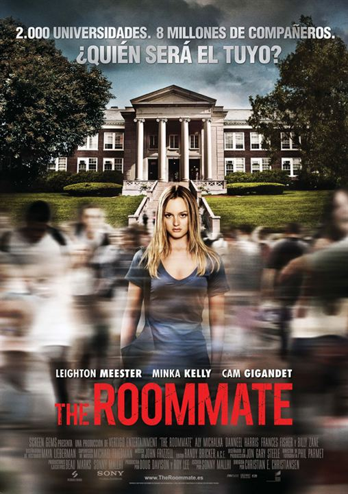 The Roommate : Cartel
