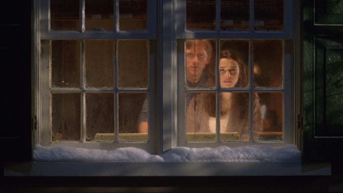 Detrás de las paredes : Foto Daniel Craig, Jim Sheridan, Rachel Weisz