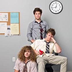 Workaholics : Cartel