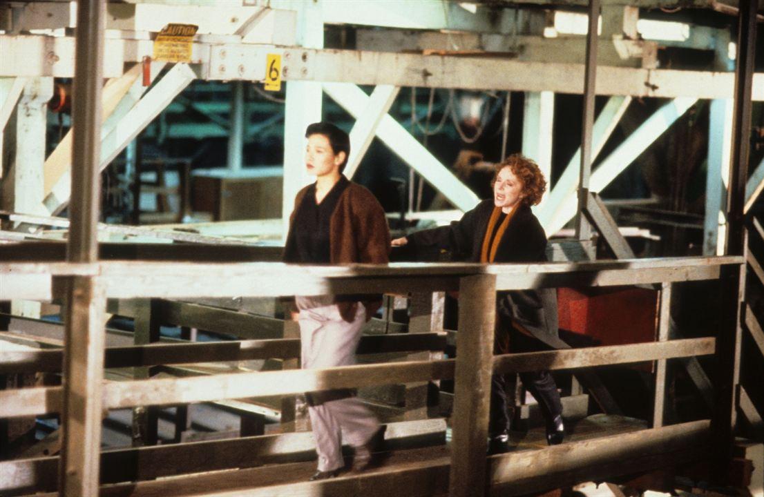 Twin Peaks : Foto Joan Chen, Piper Laurie