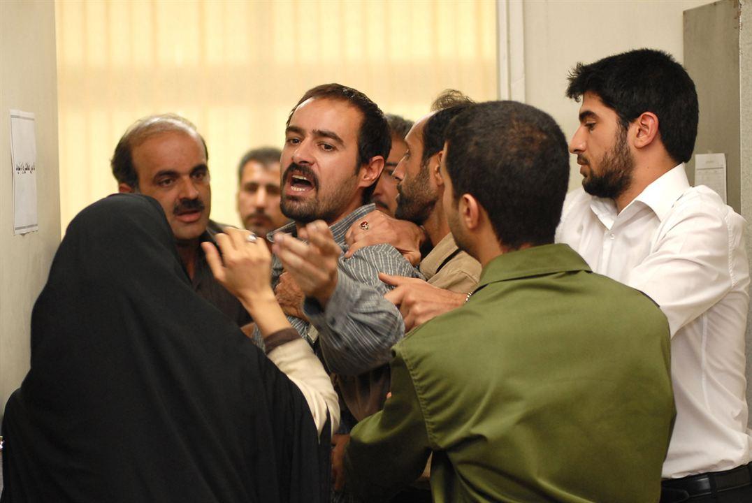 Nader y Simin, una separación : Foto Asghar Farhadi