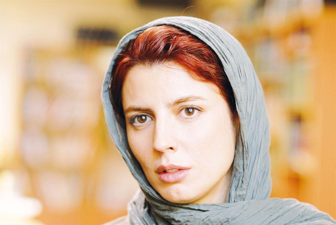 Nader y Simin, una separación : Foto Asghar Farhadi, Leila Hatami