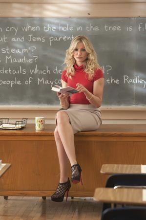 Bad Teacher : Foto Cameron Diaz