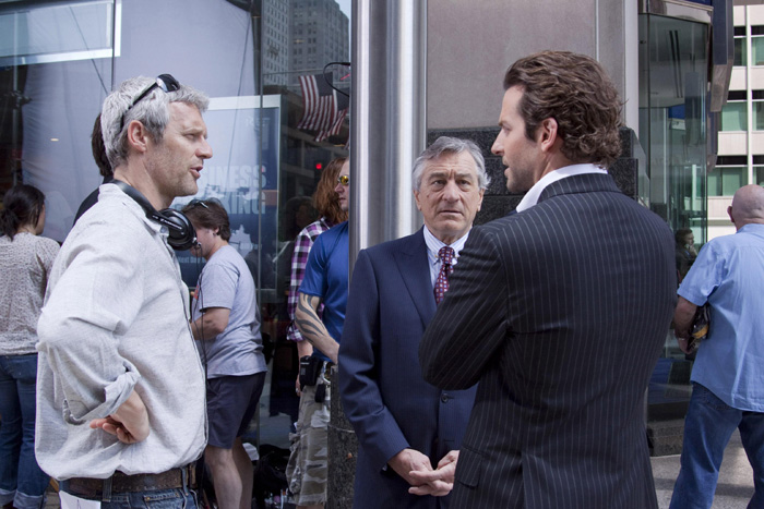 Sin límites : Foto Bradley Cooper, Neil Burger, Robert De Niro