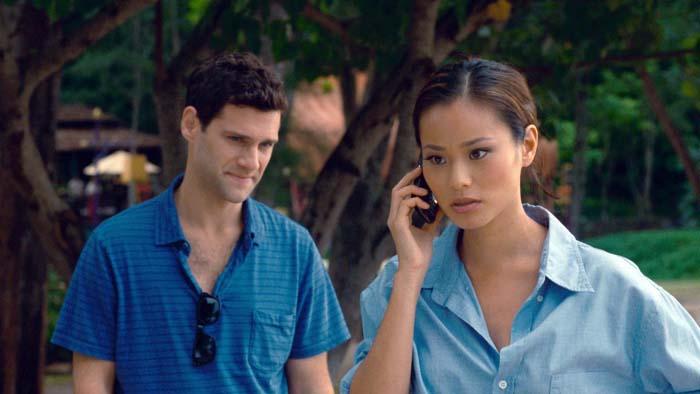 Resacón 2. ¡Ahora en Tailandia! : Foto Jamie Chung, Justin Bartha