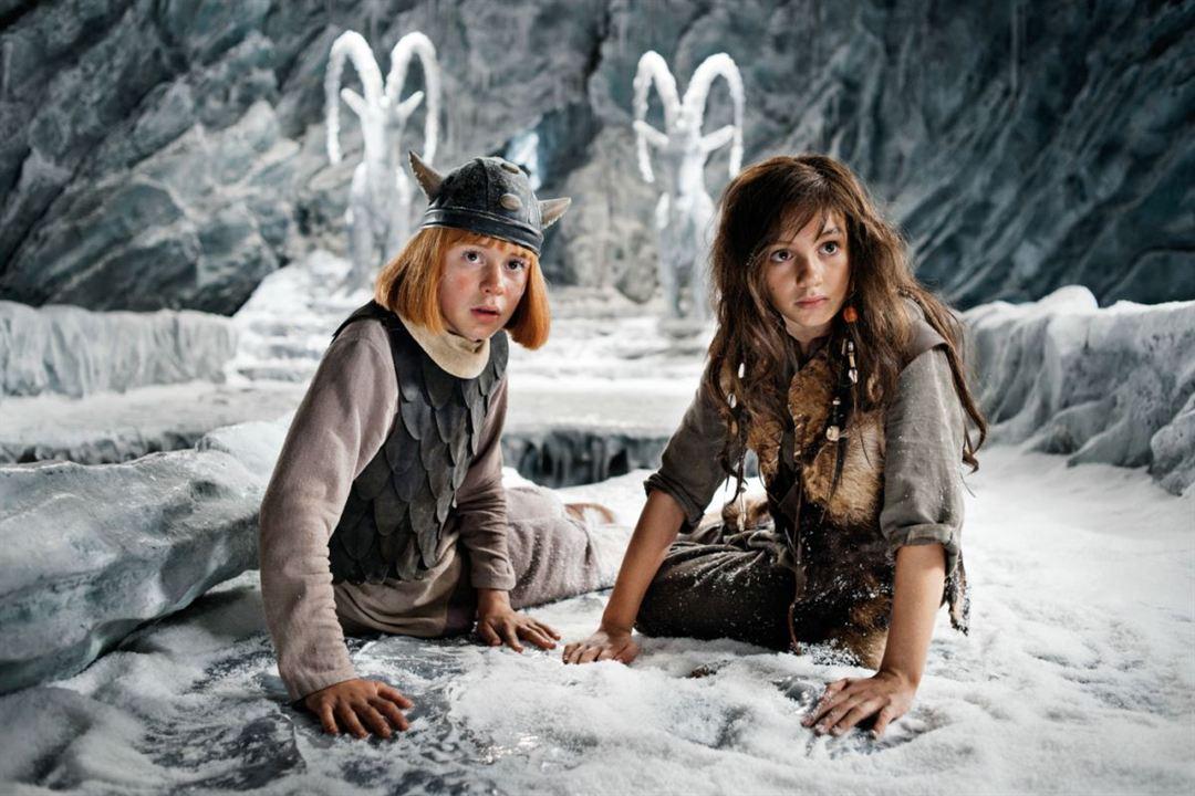 Vicky el vikingo y el martillo de Thor : Foto Jonas Hämmerle, Valeria Eisenbart