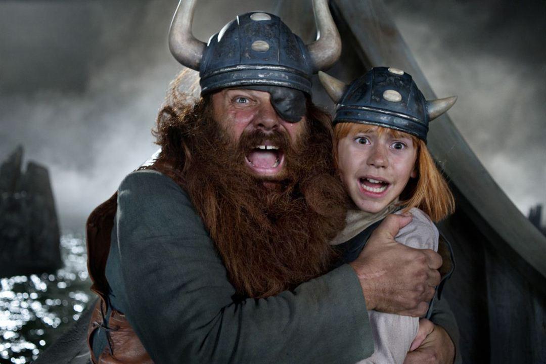 Vicky el vikingo y el martillo de Thor : Foto