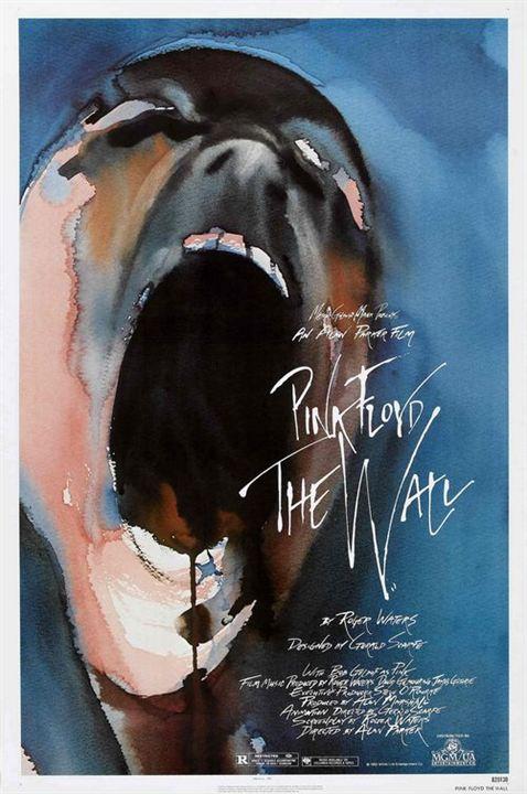 Pink Floyd The Wall : Cartel