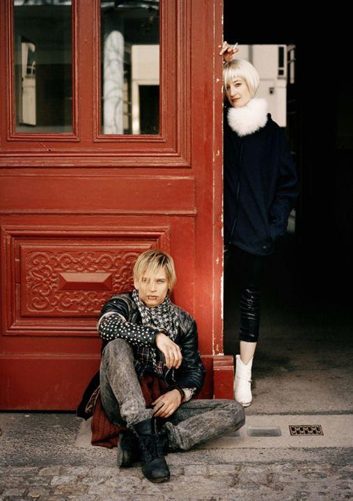 Glück : Foto Alba Rohrwacher, Vinzenz Kiefer