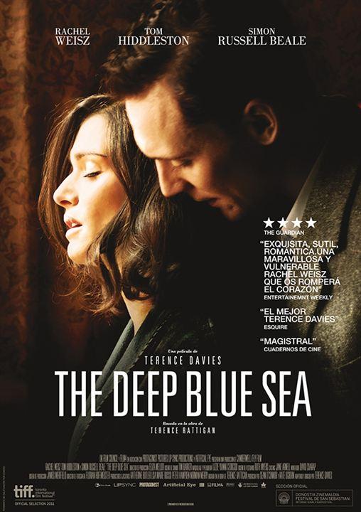 The Deep Blue Sea : Cartel