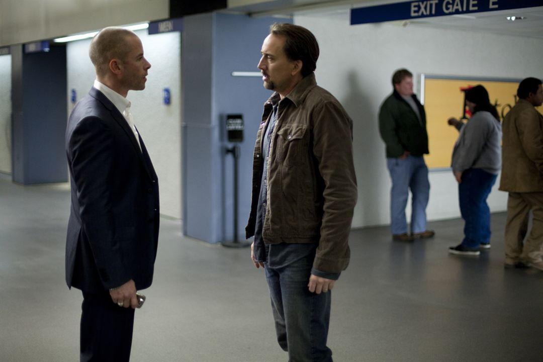 El pacto : Foto Guy Pearce, Nicolas Cage