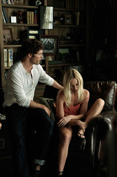 Perros de paja (Straw Dogs) : Foto James Marsden, Kate Bosworth