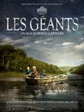 Les Géants : Cartel