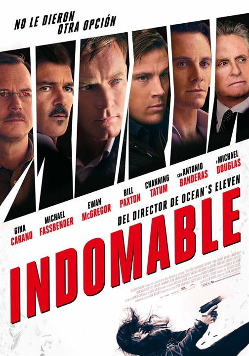 Indomable : Cartel