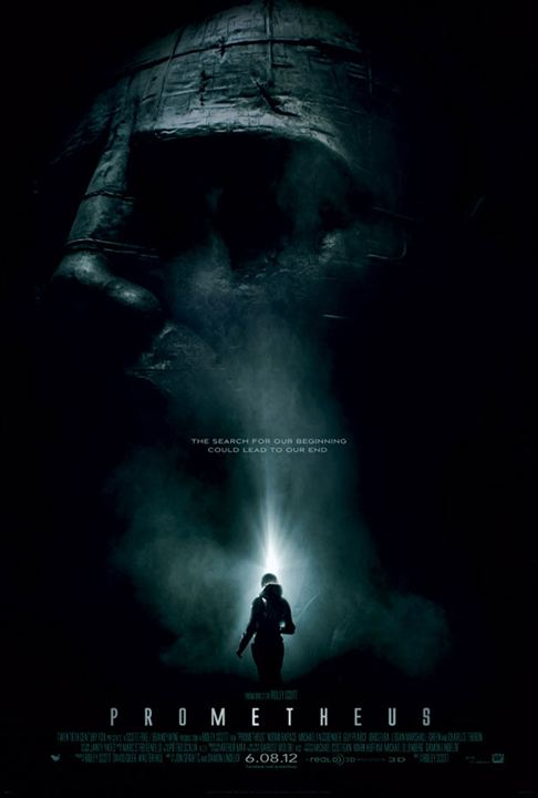 Prometheus : Cartel