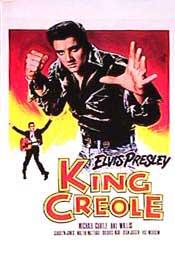 El barrio contra mí (King Creole) : Foto