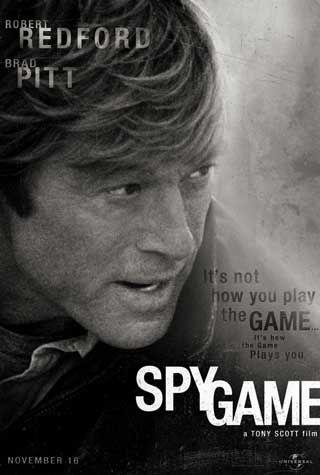 Spy Game - Juego de espías : Foto