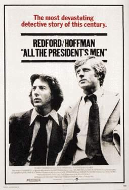 Todos los hombres del presidente : Foto