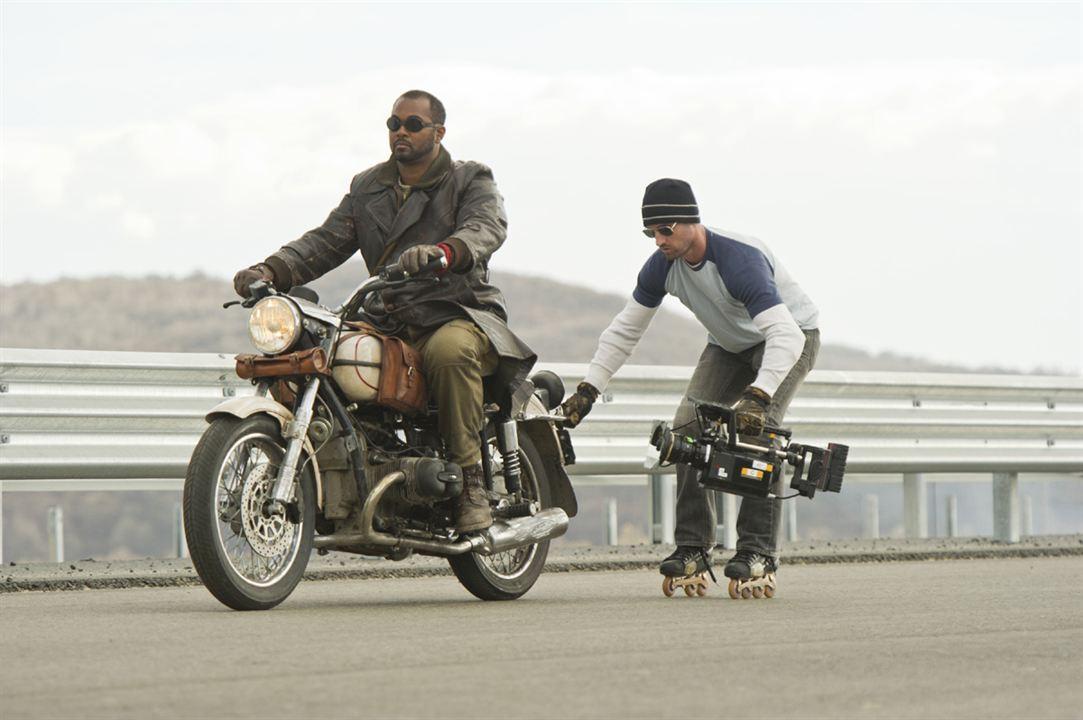 Ghost Rider. Espíritu de venganza : Foto