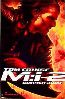 M:I-2: Misión Imposible 2 : Foto