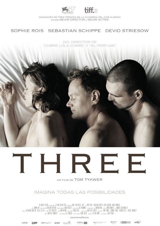 Three : cartel