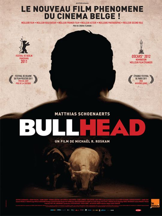 Bullhead : Cartel