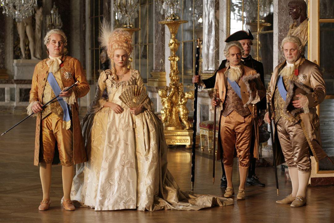 Adiós a la reina : Foto Diane Kruger, Grégory Gadebois, Xavier Beauvois