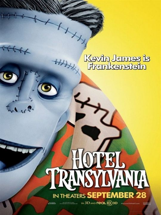 Hotel Transilvania : Foto