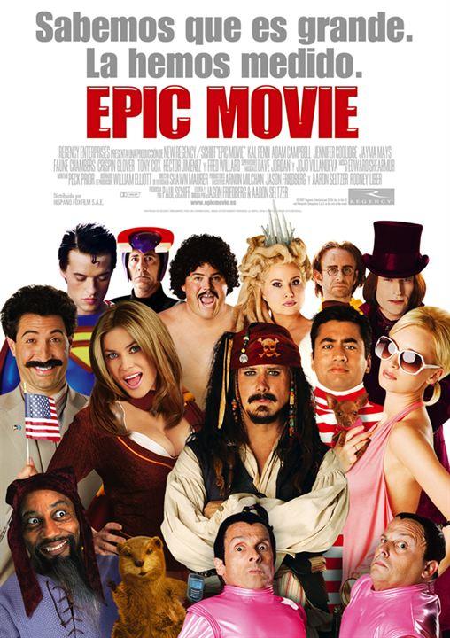 Epic Movie : Cartel