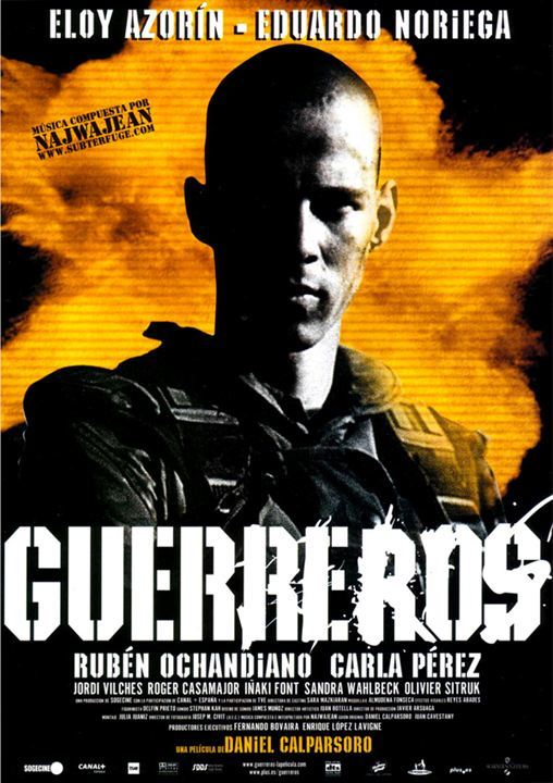 Guerreros : Cartel