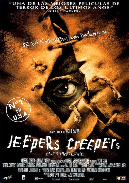 Jeepers Creepers : Cartel