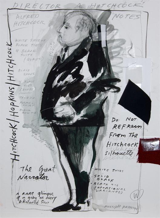 Hitchcock : Foto