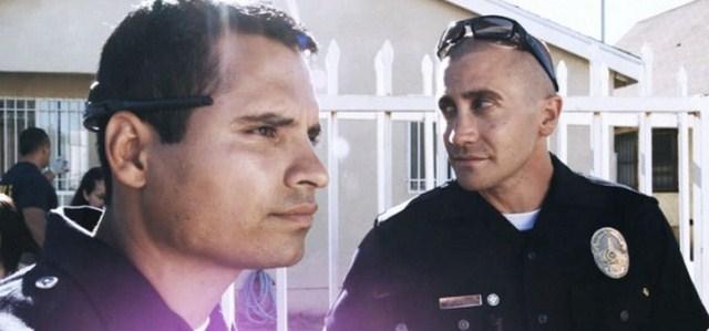 Sin tregua (End of watch) : Foto Jake Gyllenhaal, Michael Peña