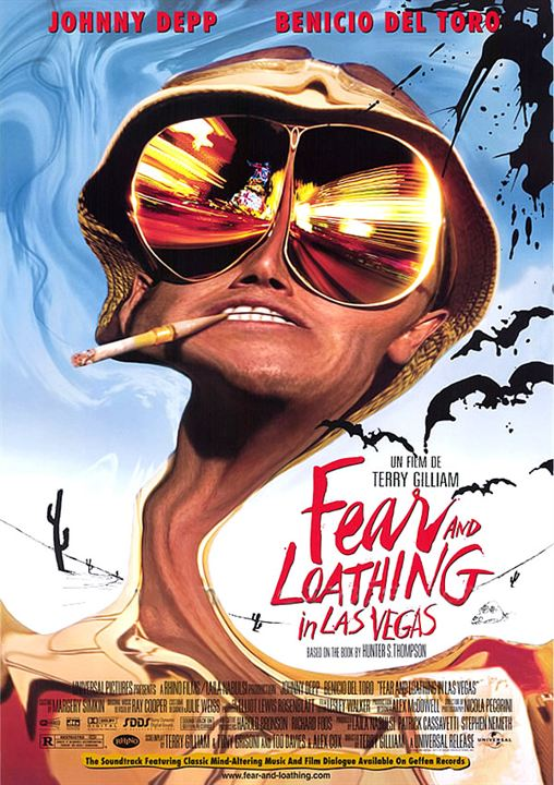 Fear and Loathing in Las Vegas : Cartel