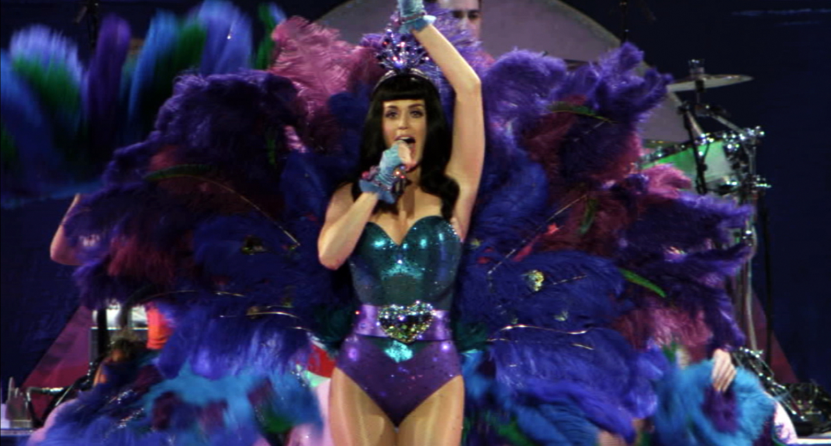 Katy Perry: Part of Me 3D : Foto Katy Perry