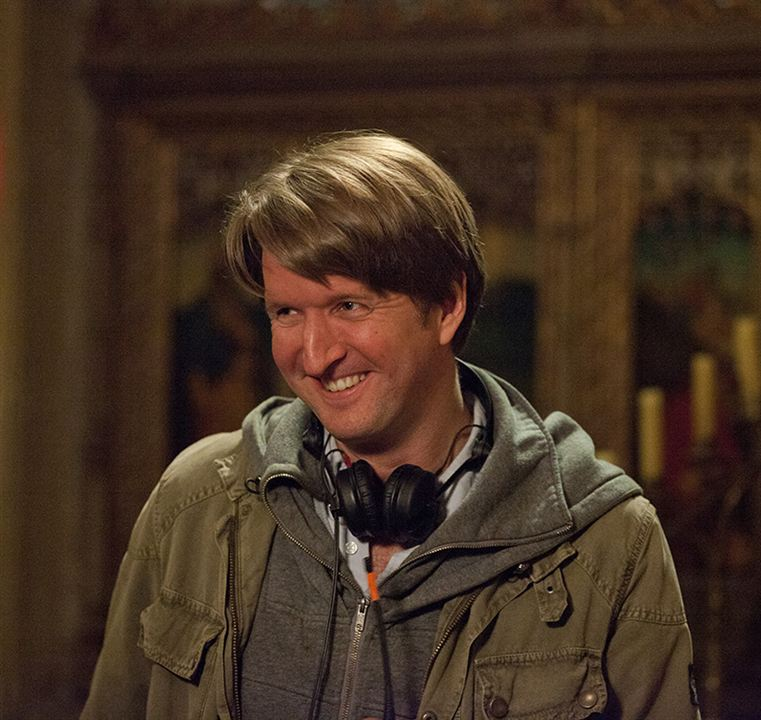 Los Miserables : Foto Tom Hooper