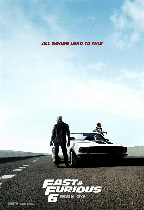 Fast & Furious 6 : Cartel