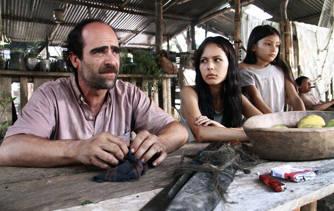 Operación E : Foto Luis Tosar, Martina García