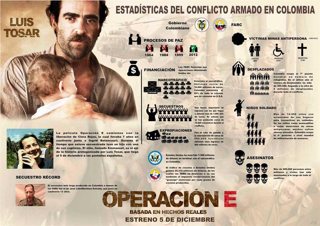 Operación E : foto