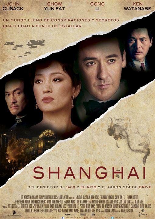 Shanghai : cartel