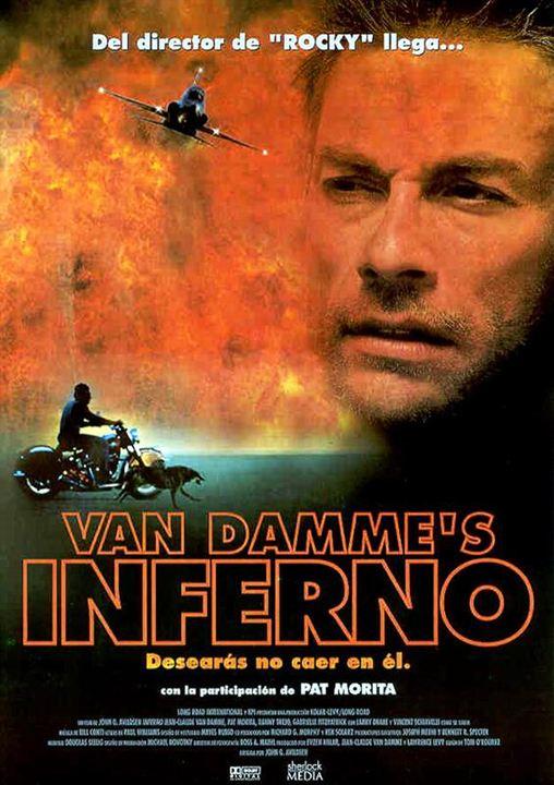Van Damme's Inferno : Cartel
