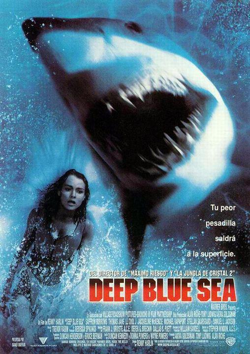 Deep Blue Sea : Cartel
