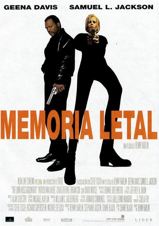 Memoria letal : Cartel