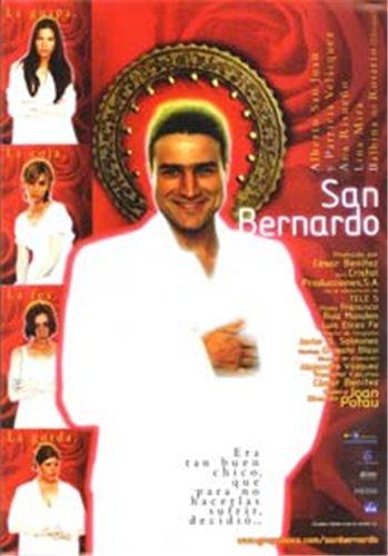 San Bernardo : Cartel