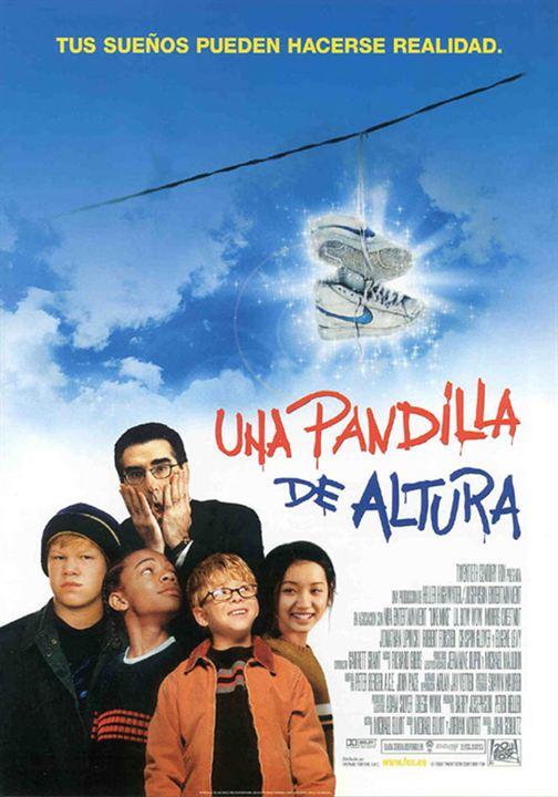 Cartel (película) - FILM - Una pandilla de altura : 42992