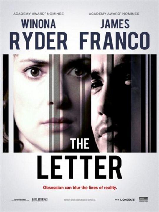 La carta : Cartel