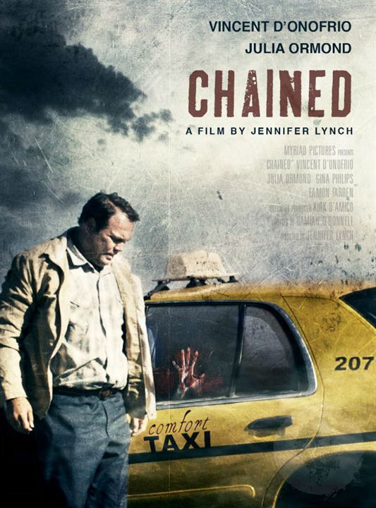 Chained : Cartel